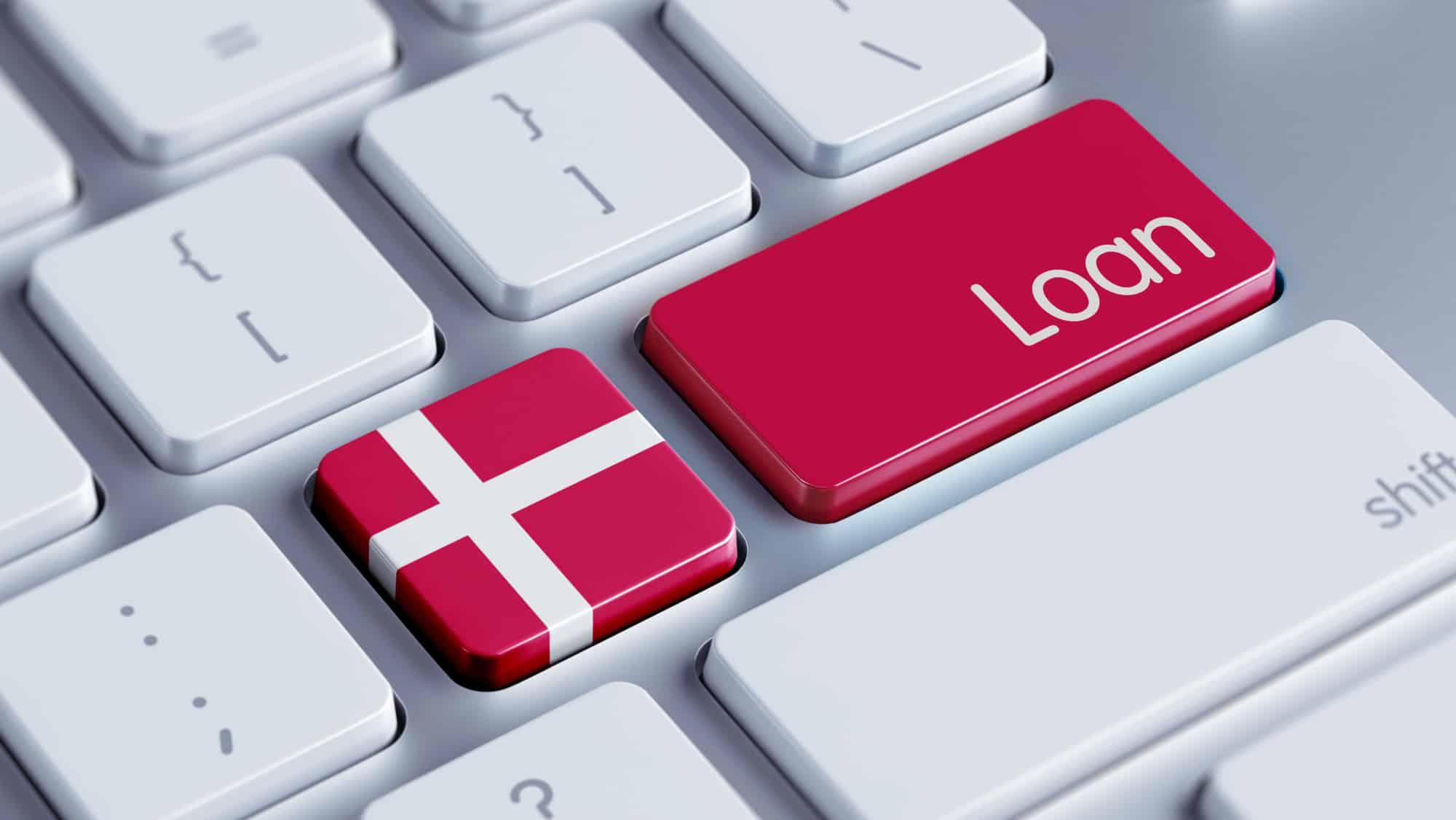lån danske penge hurtigt